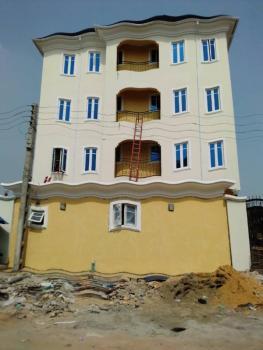 Newly Built 2 Bedroom, Cele, Okota, Isolo, Lagos, Flat for Rent