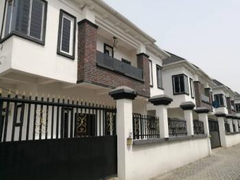 5 Bedroom Detached Duplex with Bq, Shoprite, Osapa, Lekki, Lagos, Detached Duplex for Rent