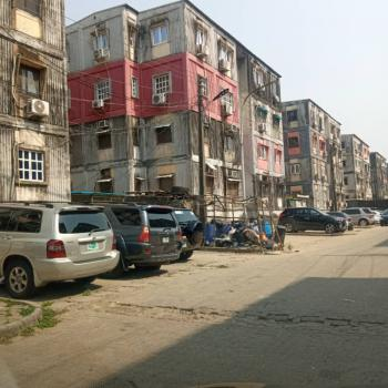 3 Bedrooms, Dolphin Estate, Ikoyi, Lagos, Flat for Sale