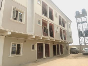 2 Bedroom Flat Ground Floor, Beside Dantata Estate, Kubwa, Abuja, Flat for Rent