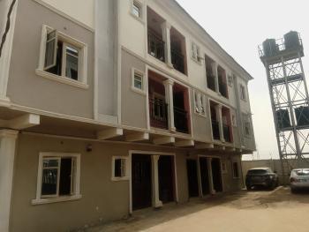 Upstairs 2 Bedroom  Bigger Rooms, Beside Dantata Estate, Kubwa, Abuja, Flat for Rent