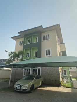Well Built 4 Bedroom Semi Detached Duplex with Bq, Osapa, Lekki, Lagos, Semi-detached Duplex for Rent