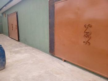 Newly Built Warehouse, Greenland Shopping Complex, Agege, Lagos, Warehouse for Rent
