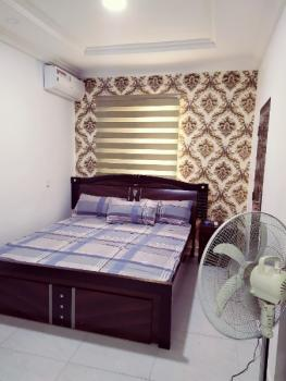 1 Bedroom Apartment, Abiola Apooyin Street, Oral Estate, Lekki Expressway, Lekki, Lagos, Flat Short Let