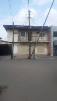 4 Units of 3bedroom Flats + Bq, Anthony Village, Gbagada, Lagos, Block of Flats for Sale