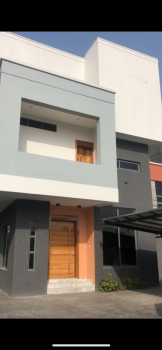 Contemporary 5 Bedroom Fully Detached Duplex with Smart House Features, Banana Island, Ikoyi, Lagos, Detached Duplex for Sale