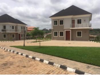Luxury 4 Bedroom Detached Duplex with Swimming Pool Gym and Club House, Durumi, Abuja, House for Sale