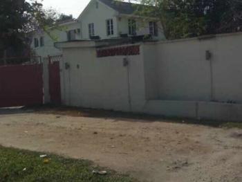 a Residential Land of 1,426sqm Land, Old Ikoyi, Ikoyi, Lagos, Residential Land for Sale