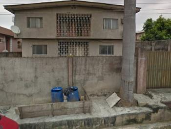 a Block of 4 Units of 3 Bedroom Flat on 600sqm, Morgan Estate, Ojodu, Lagos, Block of Flats for Sale