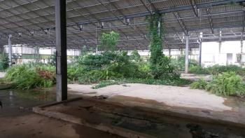 Factory Space, Topo Road, By Ascon, Badagry, Lagos, Factory for Sale