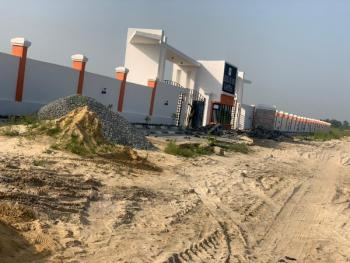 Good Land Deal in a Fast Developing Estate, Behind Amity Estate, Abijo, Lekki, Lagos, Residential Land for Sale