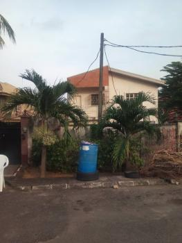 Property Sitting on 916 Sqm, Covered with C of O Great Investment Opportunity, Omole Phase 1, Ikeja, Lagos, Detached Duplex for Sale