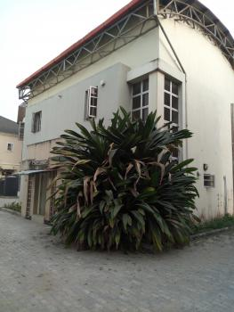 3 Bedroom Town House, in a Gated Area By Conoil Filling Station, Ikate Elegushi, Lekki, Lagos, Detached Duplex for Rent