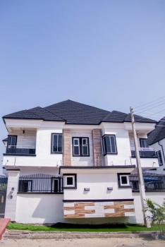 5 Bedrooom Semi Detached Duplex, Agungi, Lekki, Lagos, Detached Duplex for Sale