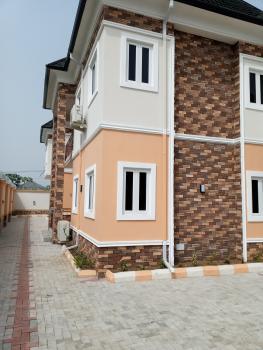 Brand New Luxury 2 Bedroom Duplex, Off Shell Coperative, Eliozu, Port Harcourt, Rivers, Semi-detached Duplex for Rent
