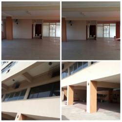 An Open Plan Office Space Totaling About 250 Square Metre, Adekunle, Yaba, Lagos, Office for Rent