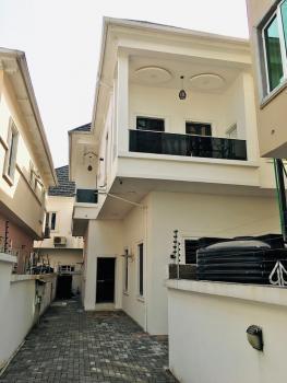 Luxurious 5 Bedroom Detached Duplex with a Bq, Osapa, Lekki, Lagos, Detached Duplex for Rent