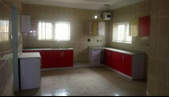 Clean One Bedroom Flat, Back of Shopping Complex, Area 2, Garki, Abuja, Mini Flat for Rent