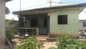 2 Bedroom Bungalow, Uniport Road, Uzuoba, Port Harcourt, Rivers, Flat for Sale