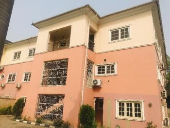 Luxury 4bedroom Detached Duplex, Utako, Abuja, Detached Duplex for Rent