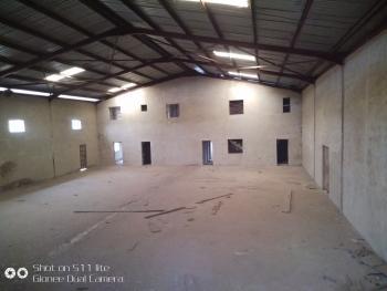 Two Bay Warehouses, Along Ondo/ilese/college of Health Road, Oke Owa,, Ijebu Ode, Ogun, Warehouse for Rent