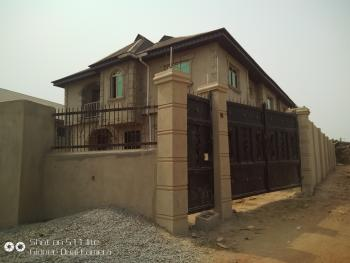 2 Bedroom Apartment, Off Ondo Road, Oke Owa,, Ijebu Ode, Ogun, Flat for Rent