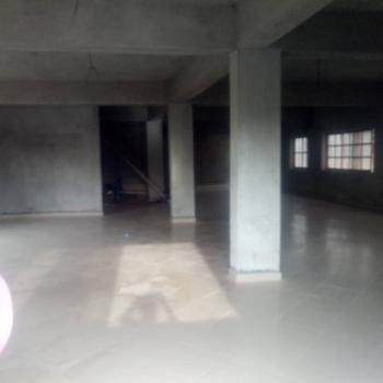 Warehouse Self Compound, Agbado Road, Iju-ishaga, Agege, Lagos, Warehouse for Rent