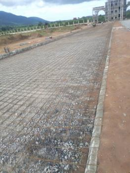 Land, Central Park and Gardens Estate, Kuje, Abuja, Mixed-use Land for Sale