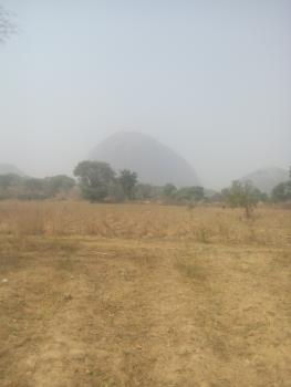 a Well Located Land Measuring 750sqm, Die-die Livestock District, Dei-dei, Abuja, Residential Land for Sale