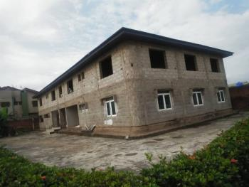 Four Numbers of 3 Bedrooms Apartment, New Oko-oba, Agege, Lagos, Flat for Sale