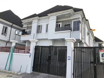 Luxury 4bedroom Semi Detached Duplex with a Bq, Chevy View, Chevy View Estate, Lekki, Lagos, Semi-detached Duplex for Sale
