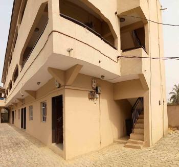 Standard Room and Parlour, Thomas Estate, Ajah, Lagos, Mini Flat for Rent