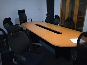 10 Seater Boardroom, Itedo, Lekki Phase 1, Lekki, Lagos, Office Space Short Let