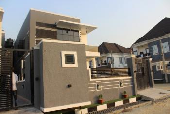 Luxury 5 Bedroom Detached Duplex and  1 Bq, @ Westend Estate By Mega Chicken Ikota Lekki Lagos, Lekki Phase 2, Lekki, Lagos, Detached Duplex for Sale