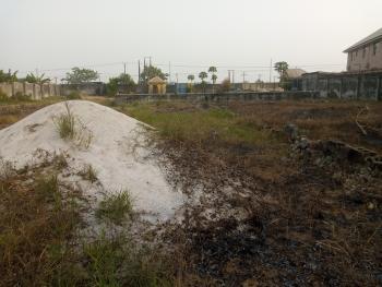 6plots of Land Facing Express, Awoyaya, Lekki Expressway, Lekki, Lagos, Commercial Land for Sale