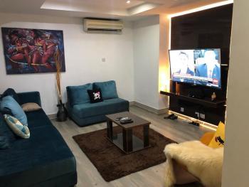 Luxurious 1 Bedroom Apartment, Old Ikoyi, Ikoyi, Lagos, Flat Short Let