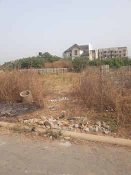 Fenced Residential Land with C of O, Jahi, Abuja, Residential Land for Sale