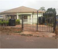 3 Bedroom Bungalow, , Enugu, Enugu, 3 Bedroom, 4 Toilets, 4 Baths Flat / Apartment For Sale