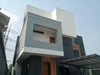 Brand New 5 Bedroom Fully Detached Duplex, Mojisola Onikoyi, Ikoyi, Lagos, Detached Duplex for Sale