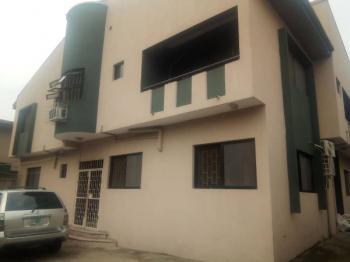 4 Nos 3 Bedroom Flat Apartment, Awuse Estate, Opebi, Ikeja, Lagos, House for Sale