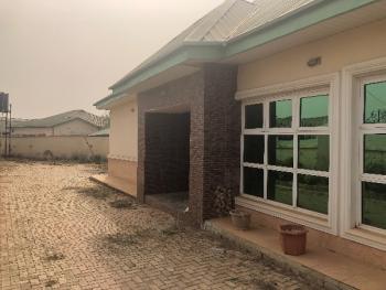 Luxury Three Bedroom Bungalow, Efab City Estates, Life Camp, Gwarinpa, Abuja, Detached Bungalow for Sale