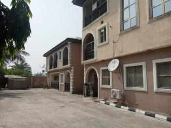 Three Bedroom Apartmemnt, Sangotedo, Lekki Phase 2, Lekki, Lagos, Detached Bungalow for Rent