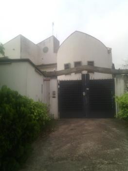 5 Bedroom Semi-detached Duplex, Lola Holloway Street, Omole Phase 1, Ikeja, Lagos, Semi-detached Duplex for Rent