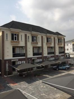 Luxury 4 Bedroom with a Boys Quarter, Oniru, Victoria Island (vi), Lagos, Detached Duplex for Rent