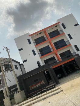 Newly Built  Luxury One Bedroom Flat, Off Kusenla, Ikate, Ikate Elegushi, Lekki, Lagos, Mini Flat for Sale