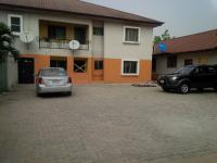 Very Clean And Spacious 3 Bedroom Flat (all Rooms En-suite), Ajah, Lagos, 3 Bedroom Flat / Apartment For Rent