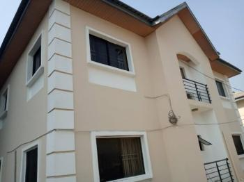 Clean  and Spacious 3bedroom Flat, Orchid Road, Lekki Phase 2, Lekki, Lagos, Detached Bungalow for Rent