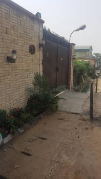 a Lovely Decent 3 Bedroom Flat with Modern Facility, Ifako, Ifako, Gbagada, Lagos, Flat for Rent
