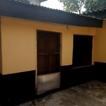 a Decent Miniflat Bq with Necessary Facilities, Off Balogun Ilawe Street, Alapere, Alapere, Ketu, Lagos, Mini Flat for Rent