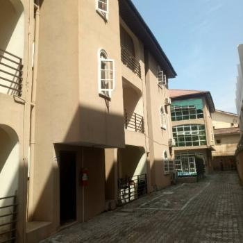 Luxury 3bedroom Flat with a Room Bq Available, Lekki Phase 1, Lekki, Lagos, Detached Bungalow for Rent